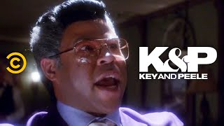 Mafia Talks Get Ruined  Key & Peele