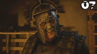 RYZE : SON OF ROME - Damoclès Arrive - royleviking [FR HD PC]