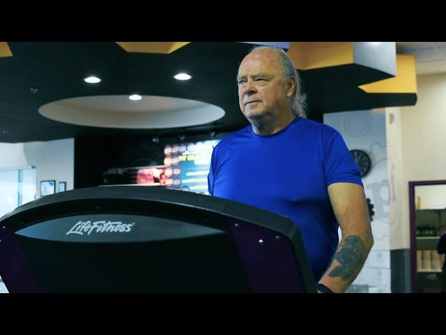Not Slowing Down - Diabetic Patient Testimonial