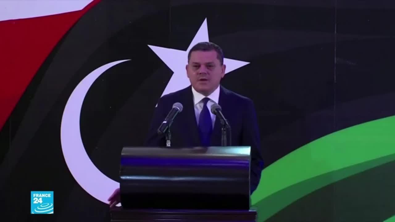 عبد الحميد الدبيبة يبشر -بليبيا جديدة- ترسخ المصالحة والتوزيع العادل للسلطة والثروة  - نشر قبل 1 ساعة