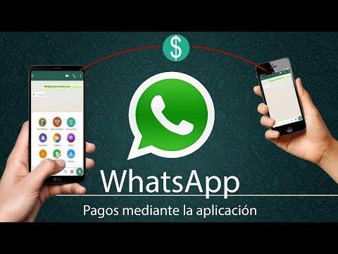 Whatsapp Pay: Cómo pagar desde la app