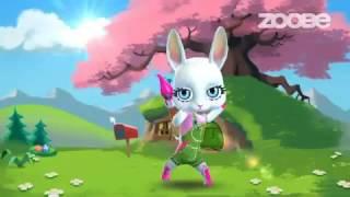 qısqanc dovşan videosu