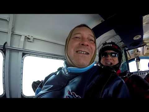 Skydive Tennessee Victor Hazelwood