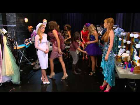 Remember Me - Clip - Shake It Up - Disney Channel Official