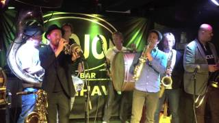 Tuesday Night Brass Band - When My Dreamboat Comes Home