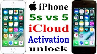How to Unlock ''iCloud activation !!! removal new update method ✅