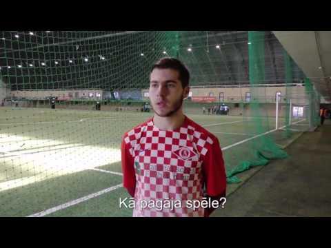 Evgeny Kozlov interview 06.02.2017