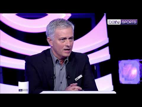 Mourinho: Did I make mistakes at Real Madrid? Of course!