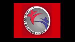 North London taekwondo class @karoon taekwondo Academy