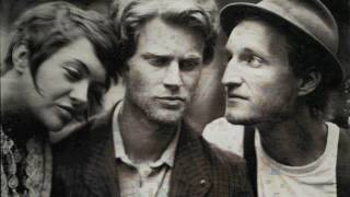 The Lumineers- Ho Hey
