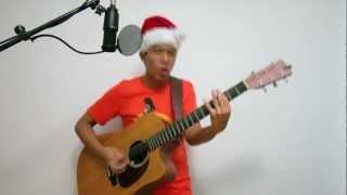 Bobby Helms - Jingle Bell Rock (Aco...