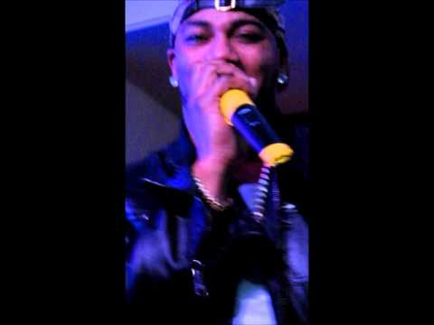 Nelly Singing