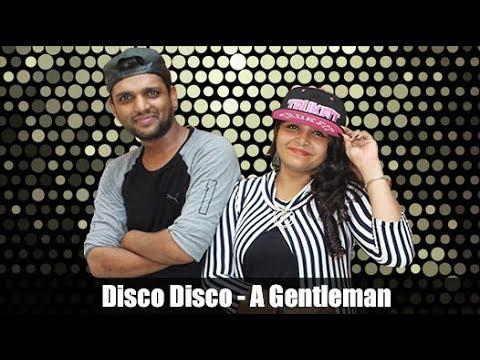 Disco Disco | A Gentleman | Sidharth, Jacqueline | sanjay deshani | Bollywood dance