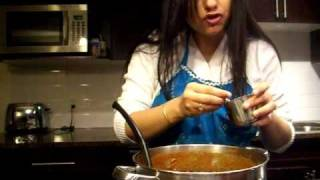 Red Kidney Beans Curry, Rajma Recipe