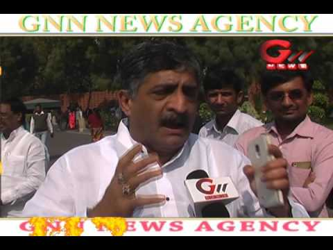 GNN NEWS AGENCY:Minister Suresh Prabhu Presents Railway Budget 2016-17