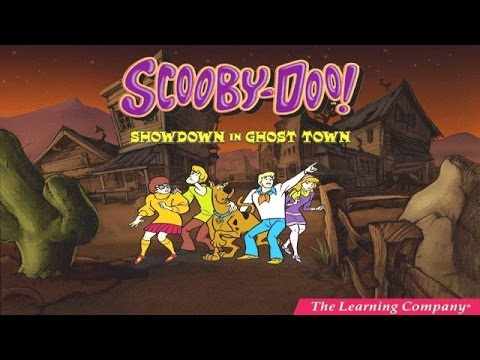 scooby doo pc game free download