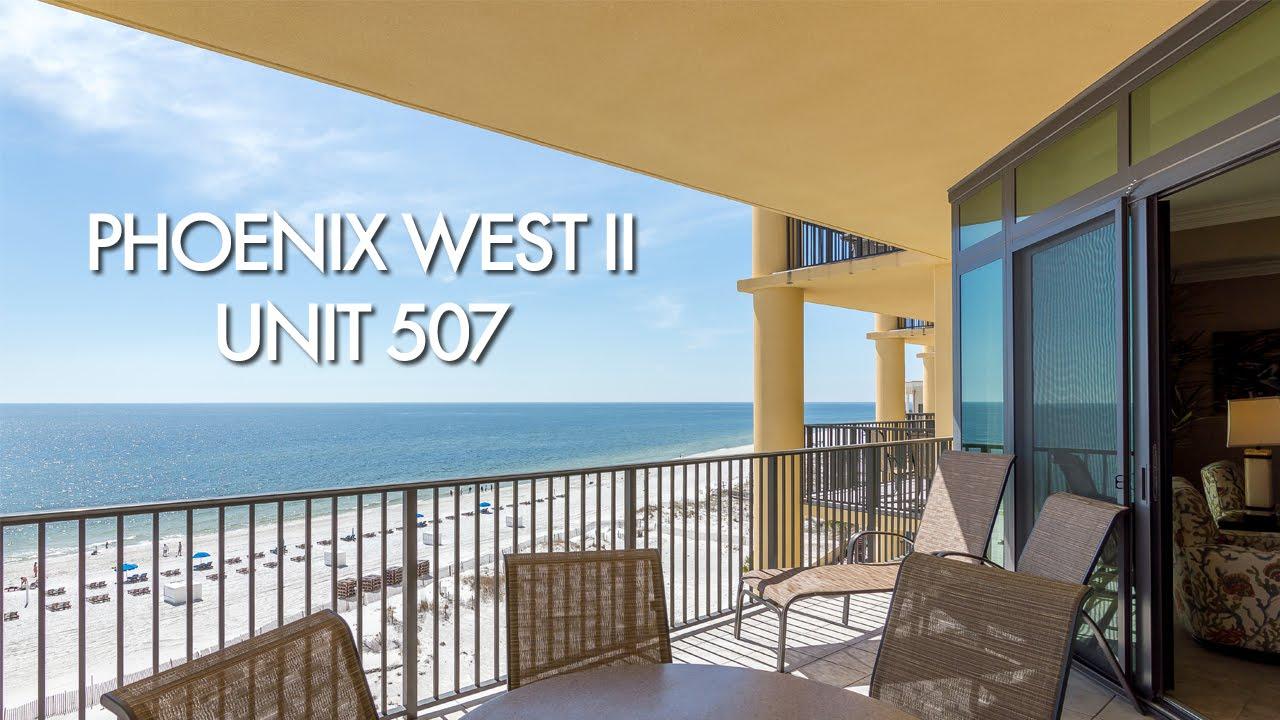 Phoenix West Ii 507 Orange Beach Al