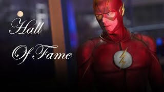 The Flash ⚡ Hall Of Fame