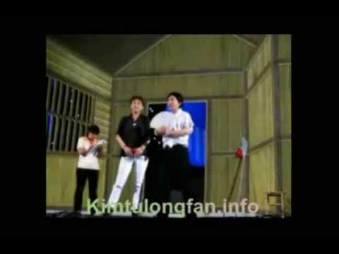 Kim Tu Long - Thanh Thanh Tam Tap Tuong Kieu Nguyet Nga