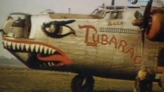 Поле битвы -- Воздушные сражения в небесах Германии [1/2]