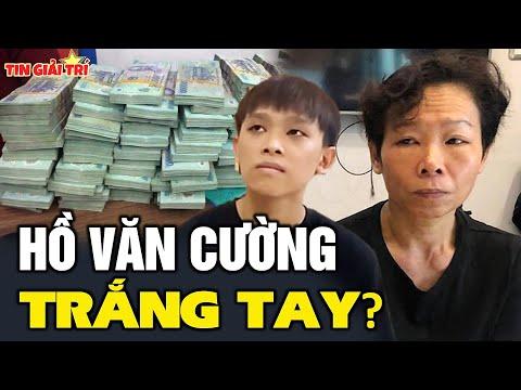 Xem phim Dành cho tháng 6 - 🔔 Mẹ ruột Hồ Văn Cường RỤNG RỜI tay chân khi nghe Quản Lý thông báo về Số Tiền Phi Nhung giữ