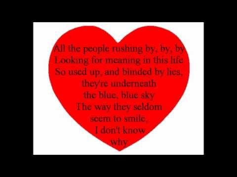 Racoon - Love You More (lyrics)