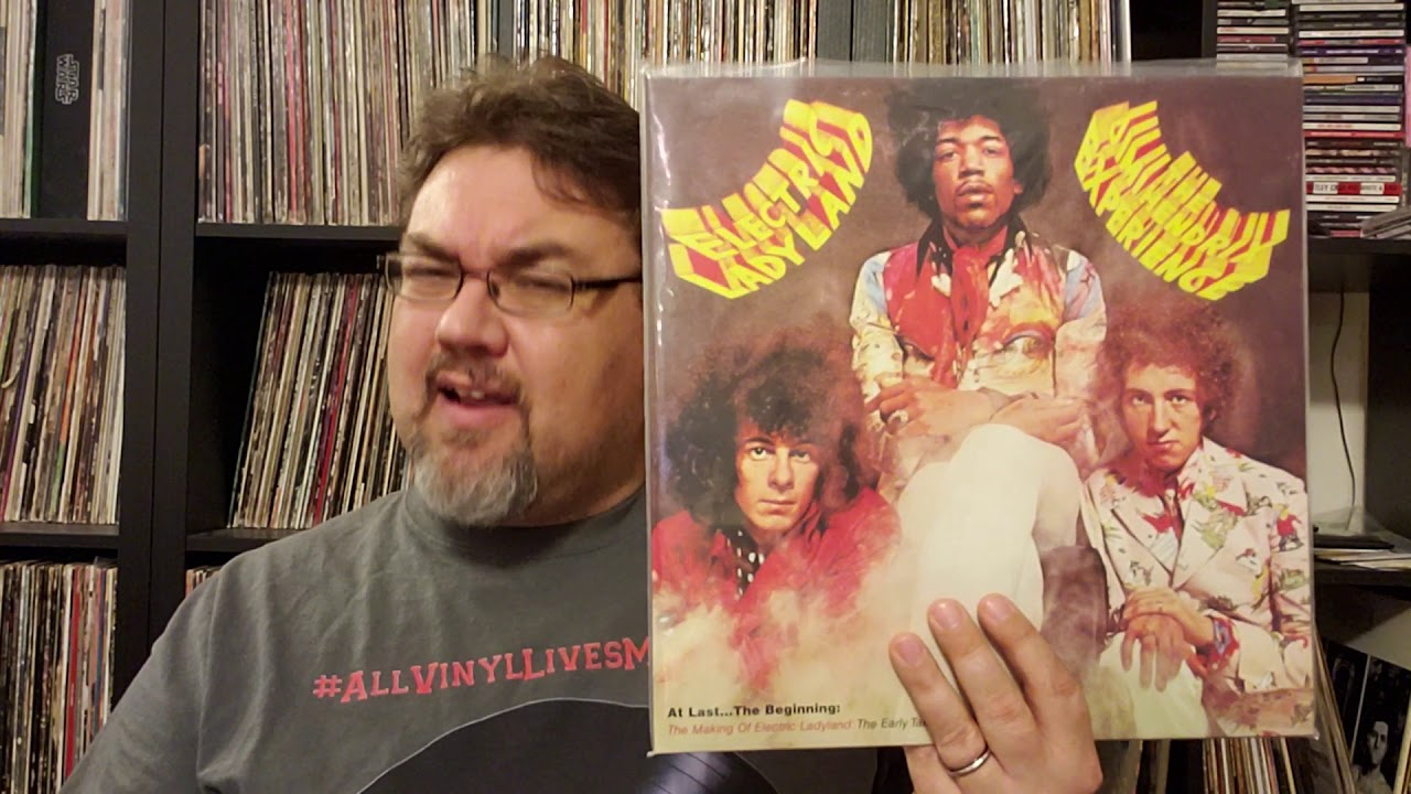 electric ladyland 50th anniversary deluxe edition review