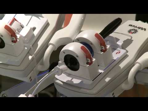 Stereotaxis Robotic Magnetic Navigation (RMN) Electrophysiology Lab