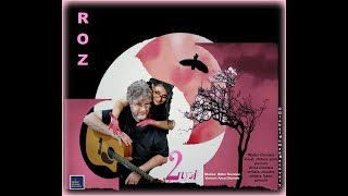 PROMO -Turneul de lansare a albumului ROZ( Walter si Anca Dionisie)