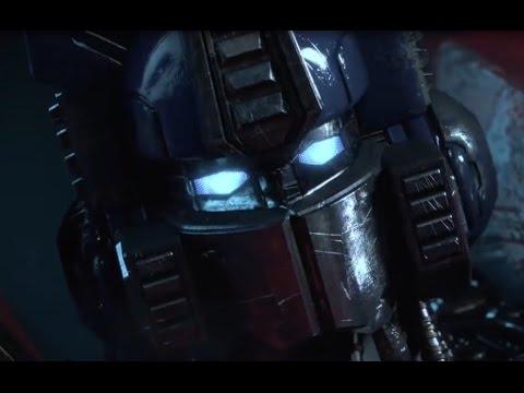 Whispers In The Dark Gaming Tribute 2016 V.2
