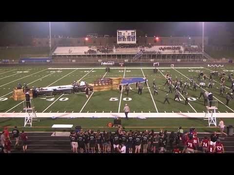 WCS Marching Marching Band Expo 2017