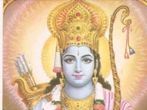 Raghupati Raghav Raja Ram Patit Pavan Sita Ram By Kali Das Youtube