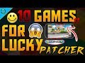 Top 10 Best Games That work With Lucky Patcher (NO ROOT) Ep. 11