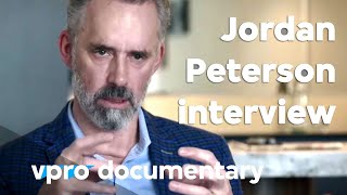 Jordan Peterson | Full interview | VPRO Documentary (2019)