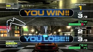 The Weekly Beating #53: Ridge Racer 7