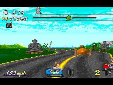 Teacy Entertainment  Road Hog  1995