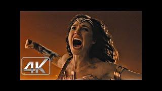 Wonder Woman 1984 pelicula completa filtrada en Español, 2020