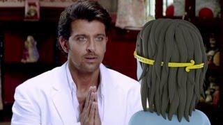 Hrithik meets his creator | Main Krishna Hoon