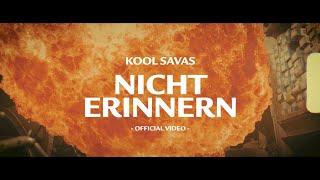Kool Savas - Nicht Erinnern (prod. Kool Savas, Danny Autlaw, Tengo)