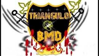 TRIANGULO BMD  TRAIÇAO (KIZOMBA) [PROD BY BMM RECORDZ] 2015