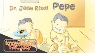 Knowledge Factory | Batang Jose Rizal