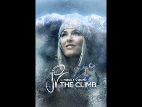 Lindsey Vonn The climb