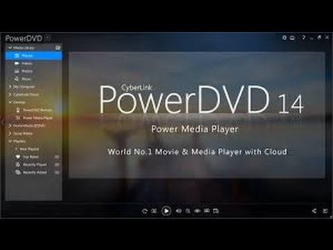 cyberlink powerdvd serial key