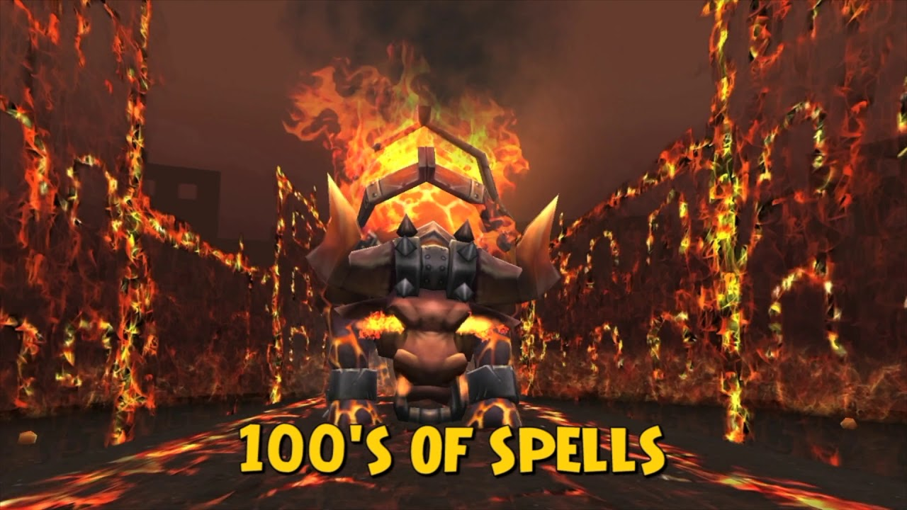 Wizard101' Celebrates Its 10th Birthday (And It's Now