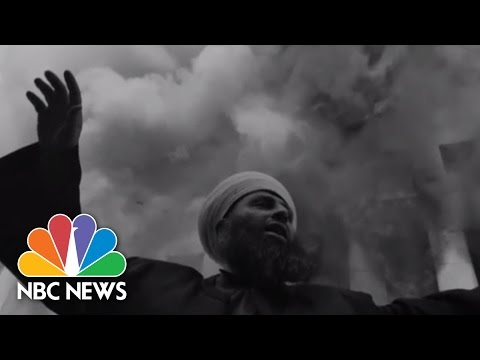 Prophet Muhammad Cartoons Surrounded By Violent History | NBC News