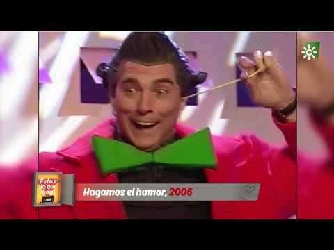 Sylvester The Jester- Hagamos El Humor 2006