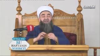 Cübbeli Ahmet Hoca - Cuma Günü Yapıldığında Mutlaka Kabul Olunacak Dua 28.4.16.mp4