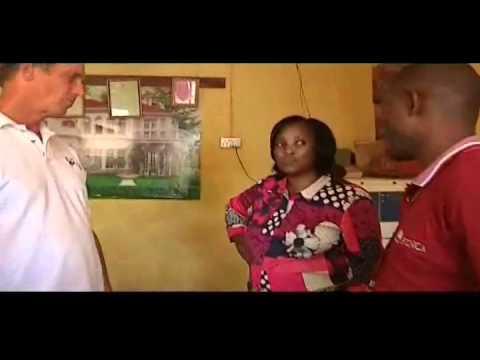 Tanzania - Wholesale Baker Part 1 of 3