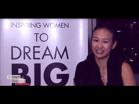 Shannon Kalayanamitr - Women in Business Southeast Asia