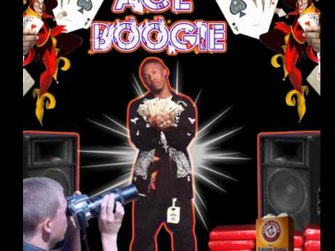 ACE BOOGIE-BLING BLOOW BURR